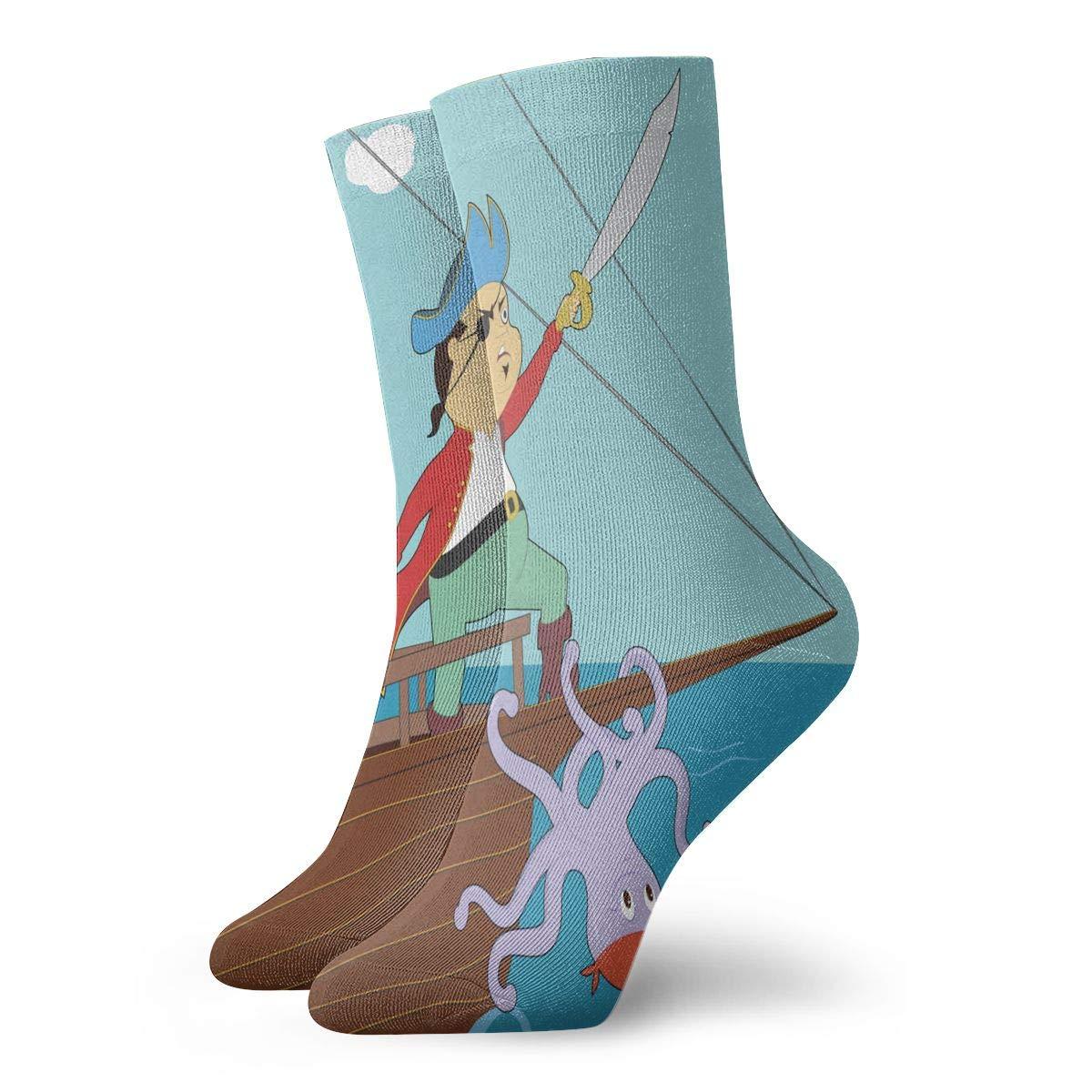 Clipart socks brown. Amazon com crew pirate
