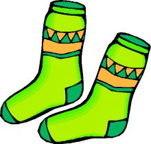 Clipart socks calcetines. Collection of free download