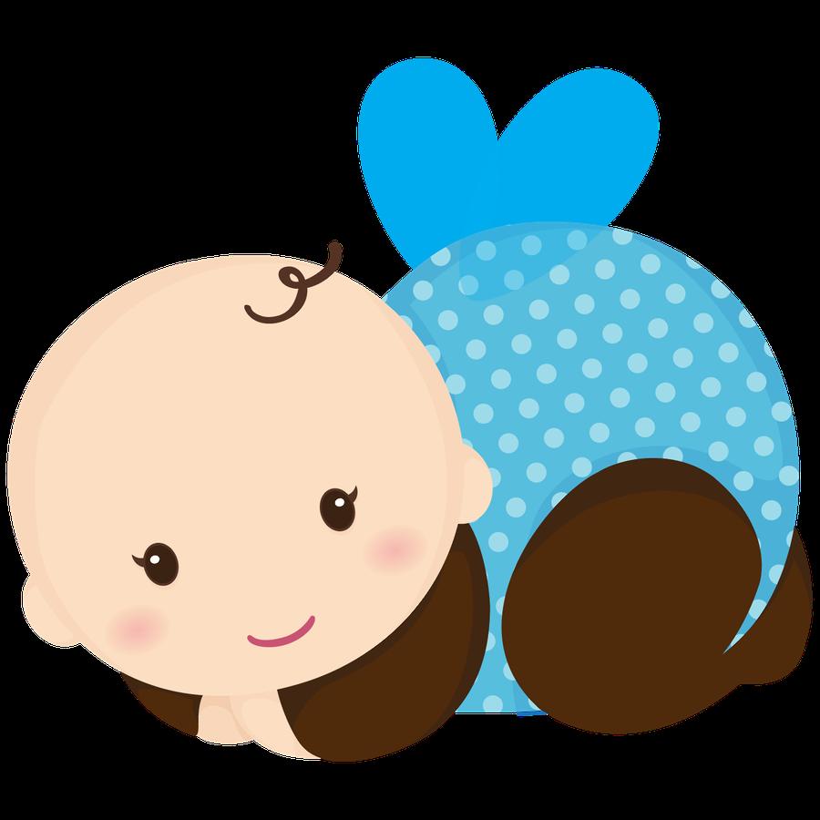 Napkin clipart baby. Beb menino e menina