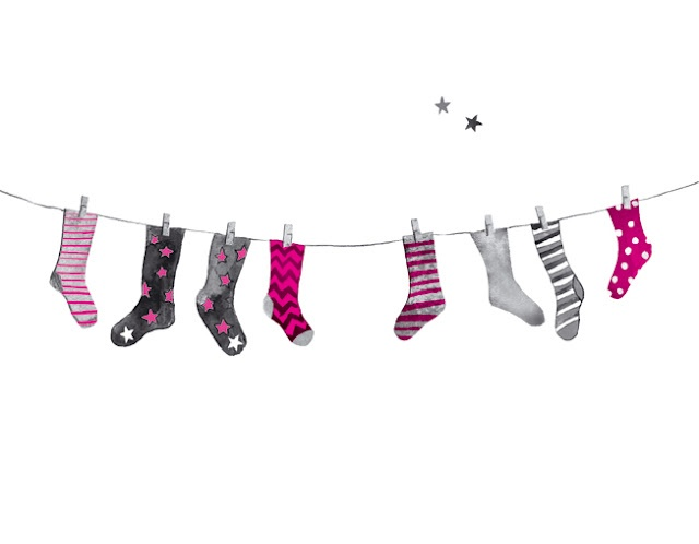 Free cliparts download clip. Clipart socks clothesline clipart