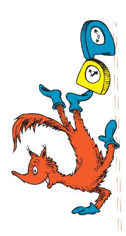 Character dr suess seuss. Clipart socks fox in socks