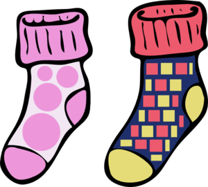 Crazy images gallery for. Sock clipart night