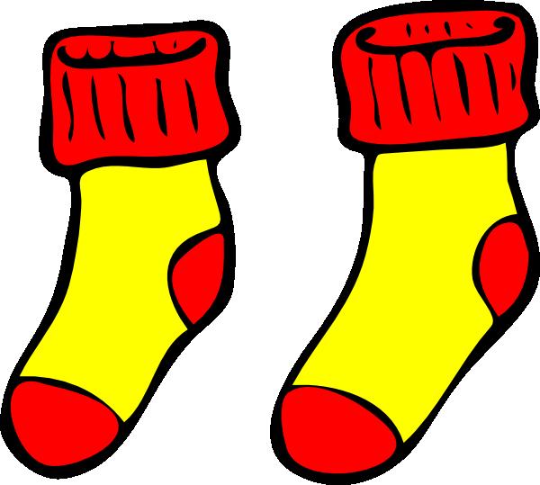 Socks knee sock