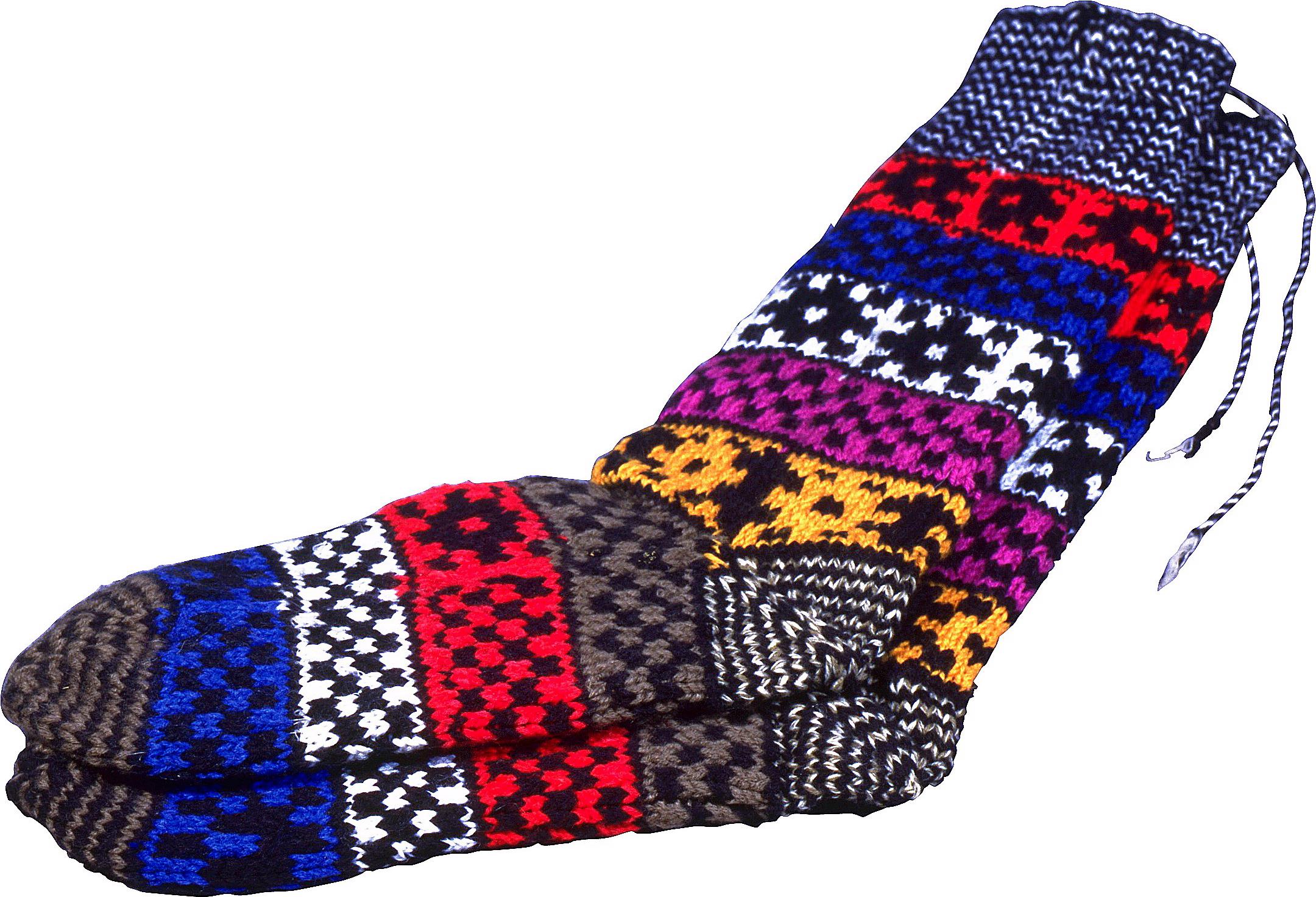 knitting clipart knitting sock
