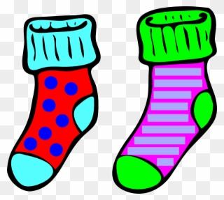 Clipart socks los. Free png clip art