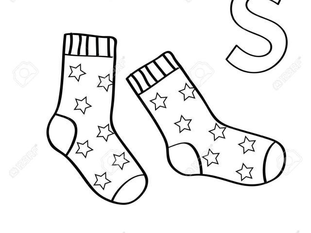 Sock clipart cute sock. Free socks download clip