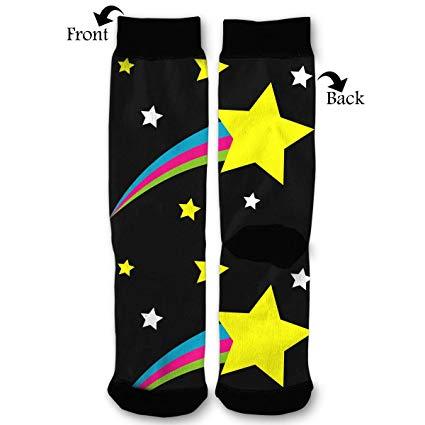 Sock clipart night. Amazon com sky high