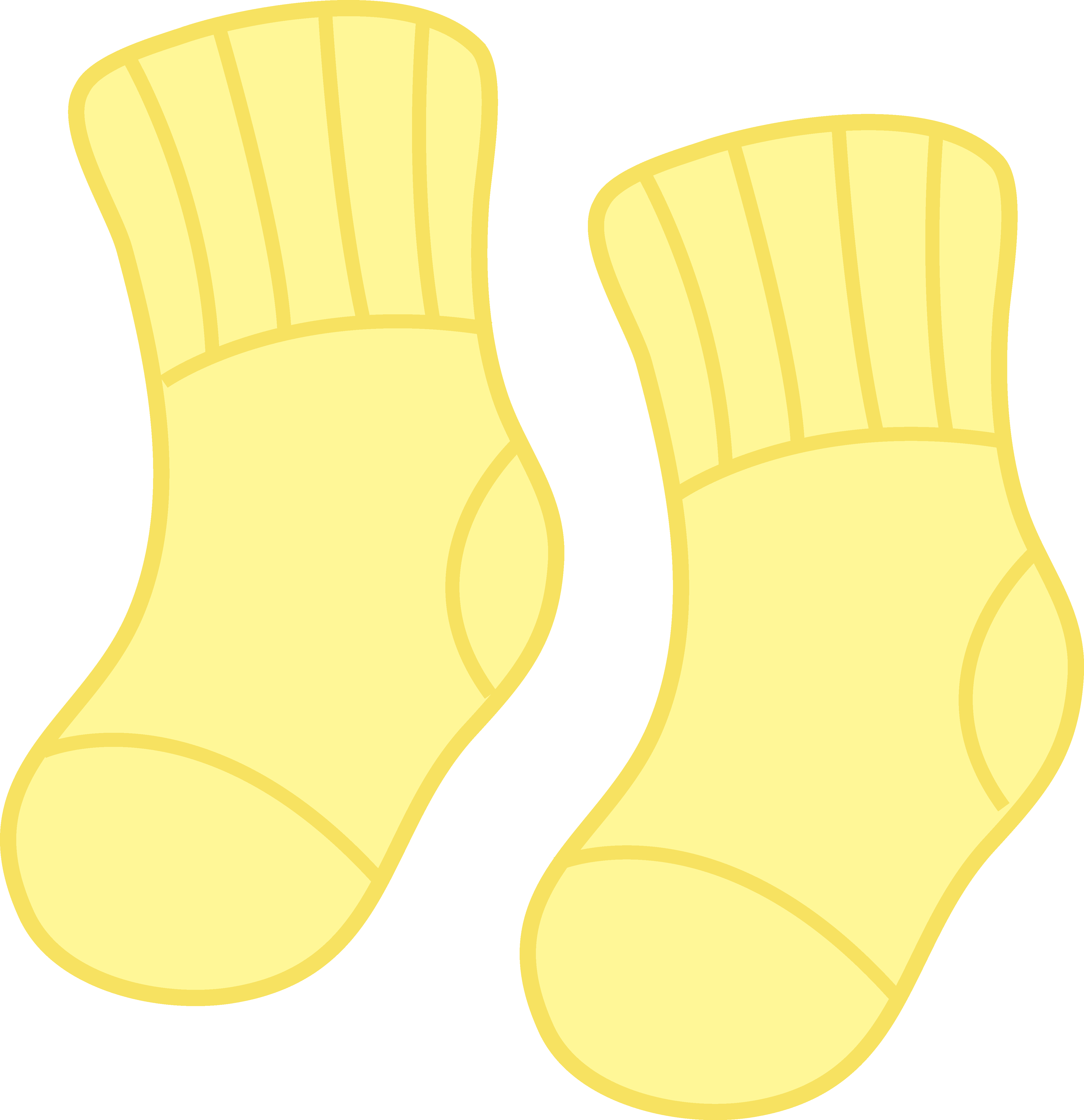 Baby clipartuse yellow. Clipart socks pile