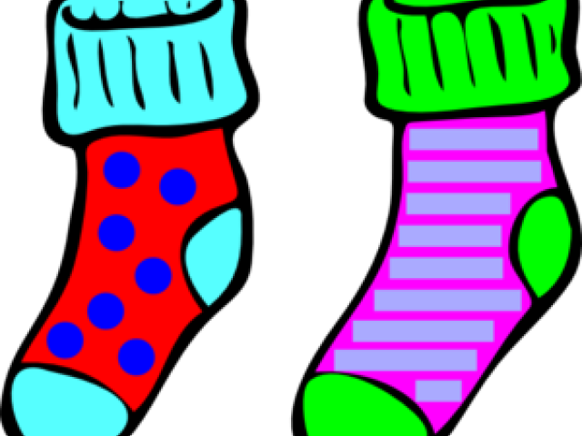 Free on dumielauxepices net. Clipart socks row
