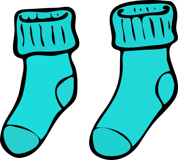 Wednesday clipart sock. At getdrawings com free