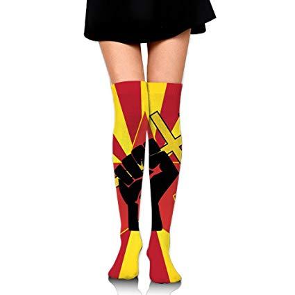 Clipart socks skirt. Amazon com robotdayupup revolution