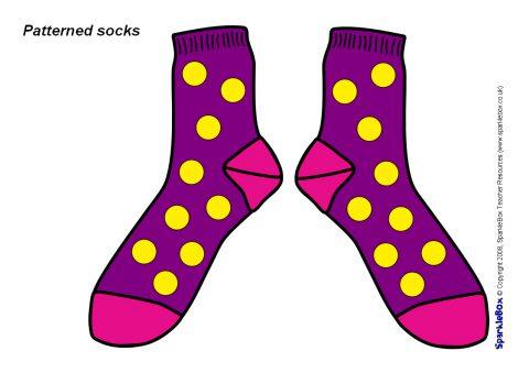 Clipart socks sort. Free download clip art