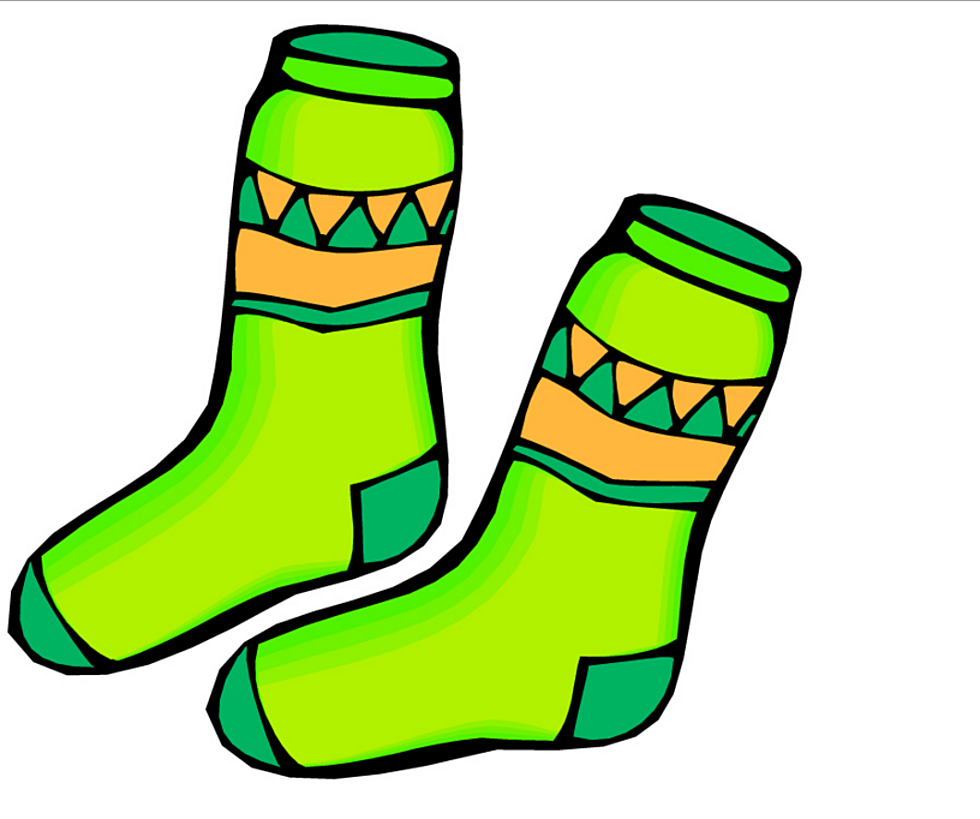 Remember when mom to. Clipart socks used