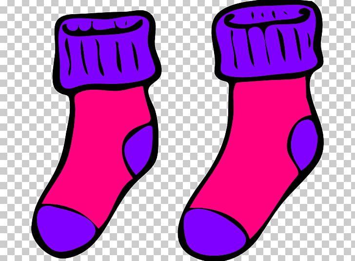 Sock free content slipper. Clipart socks used