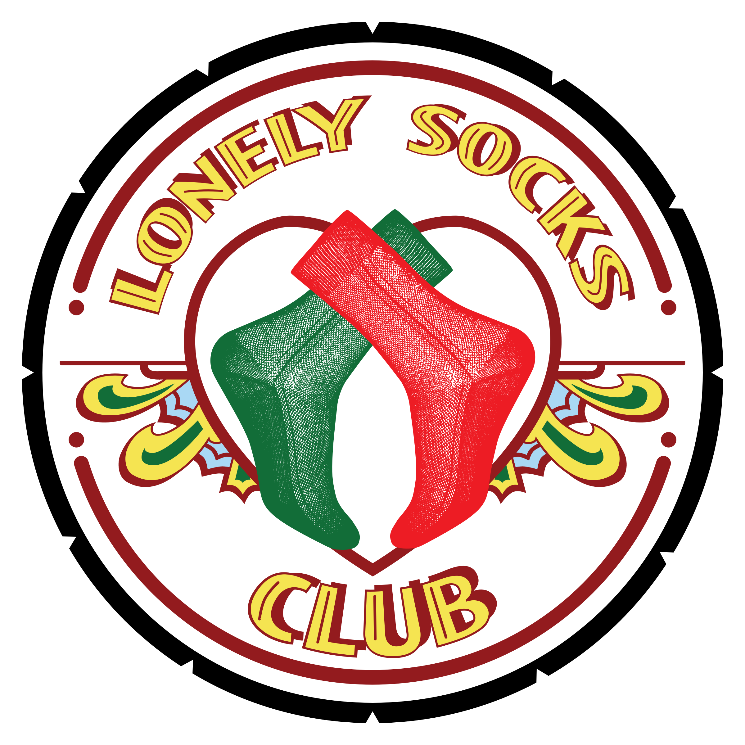 Clipart socks winged. Lonely club icons png