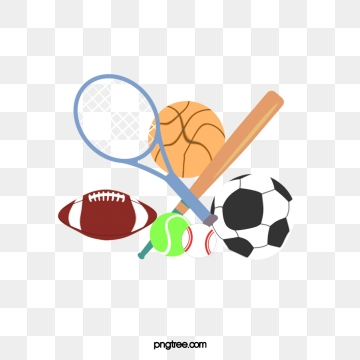 Athletic clipart transparent. Sports download free png