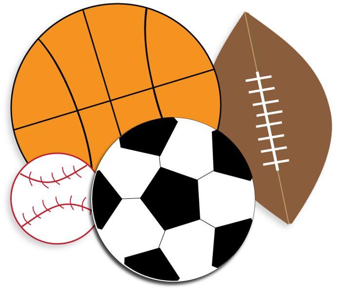 Free images clipartix . Clipart sports