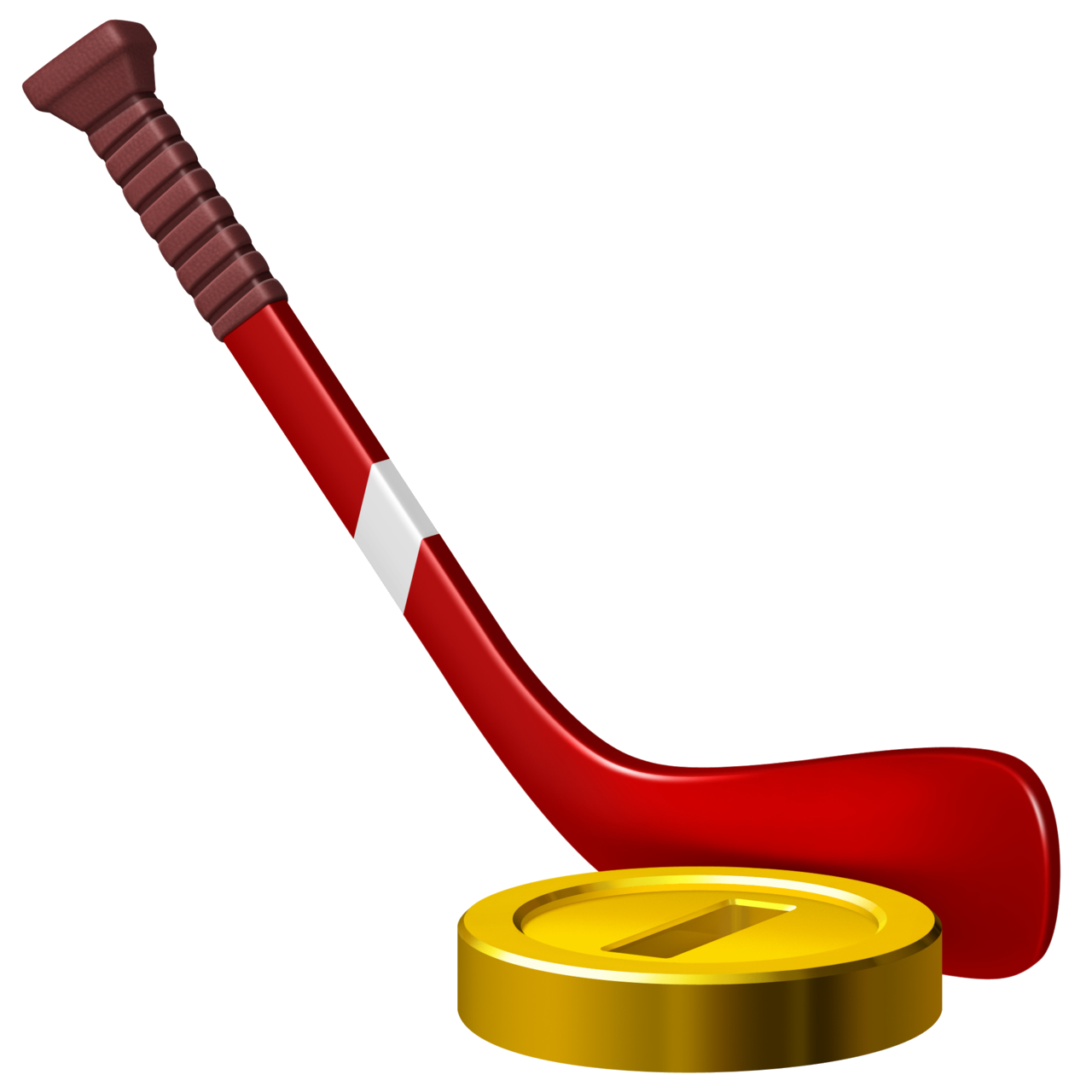 Hockey stick characters giant. Dodgeball clipart sport arena