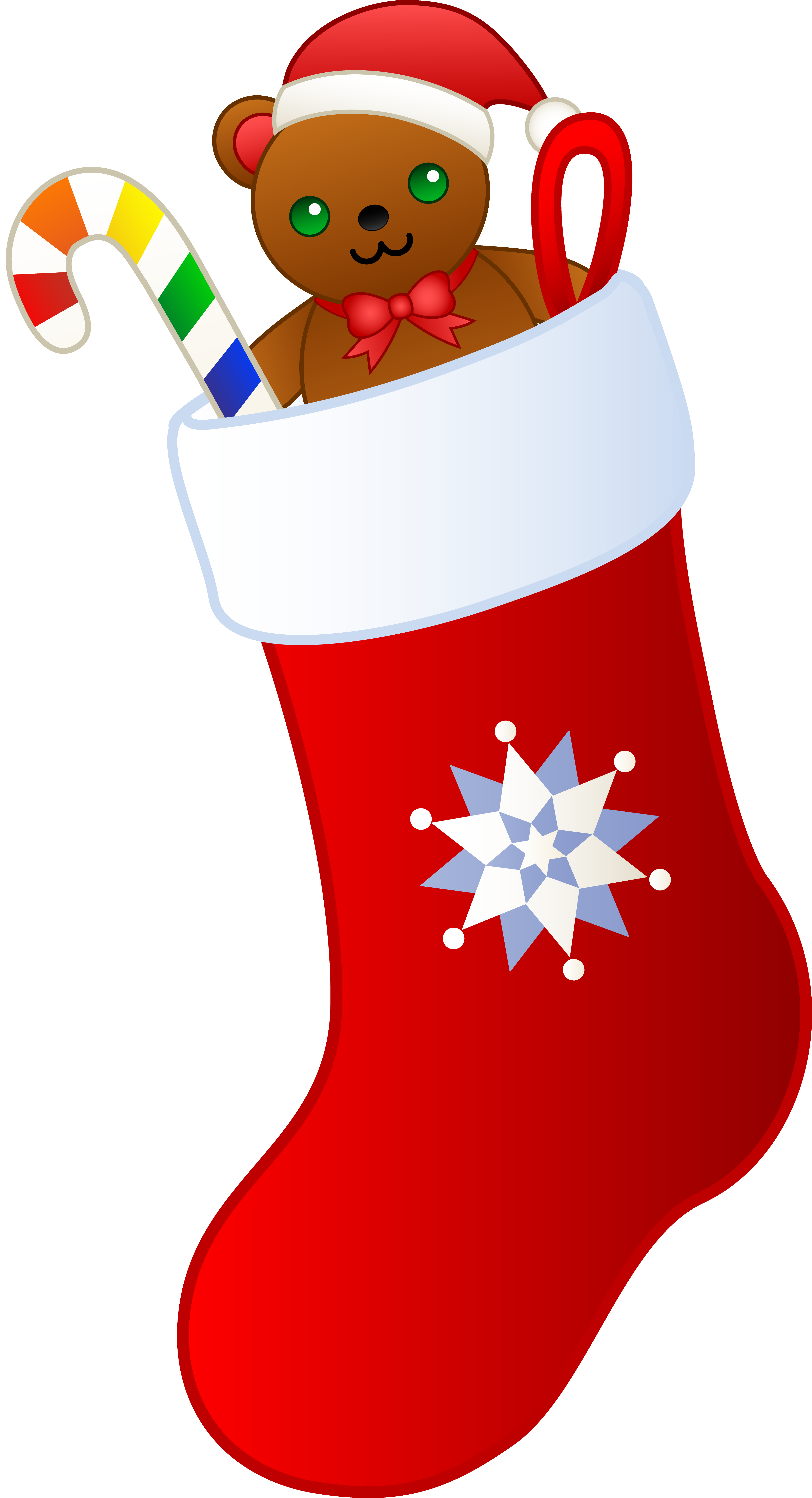 Gingerbread clipart month. Free stocking image download