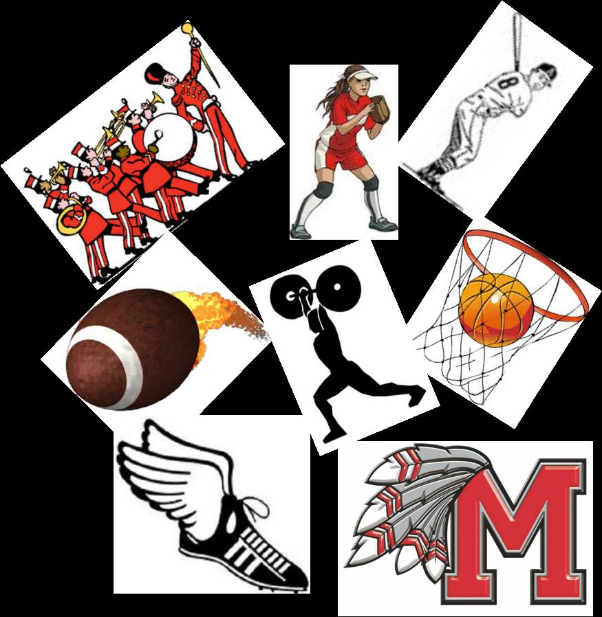 Extracurricular activities maysville public. Club clipart co curricular activity