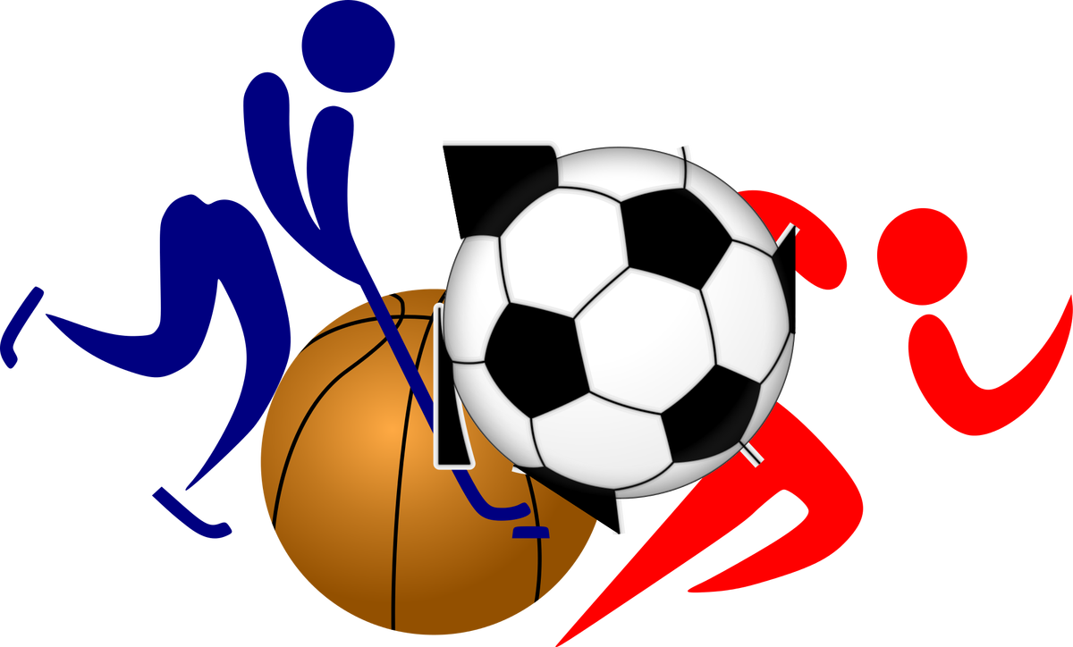 Pe clipart extra curricular activity. Sports timetable wick high