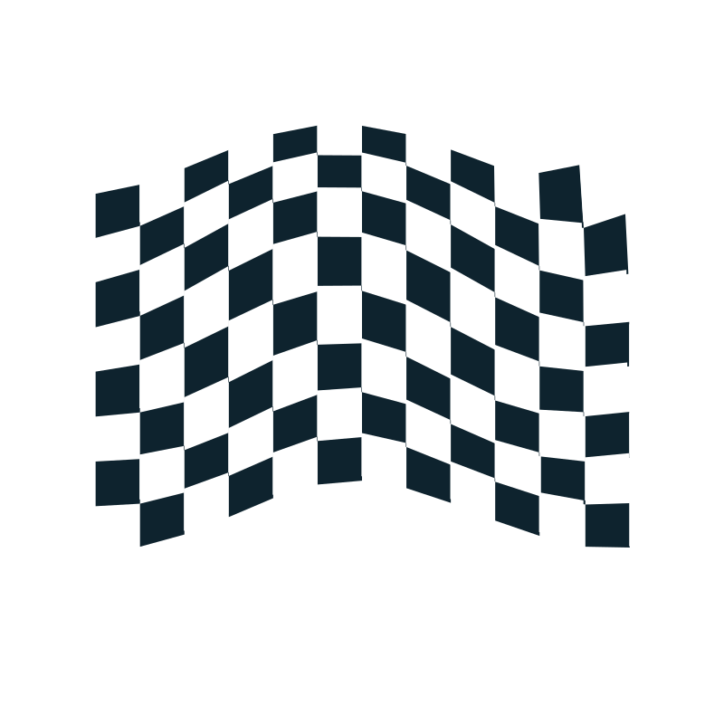 Motor sports transparentpng . Race clipart chequered flag
