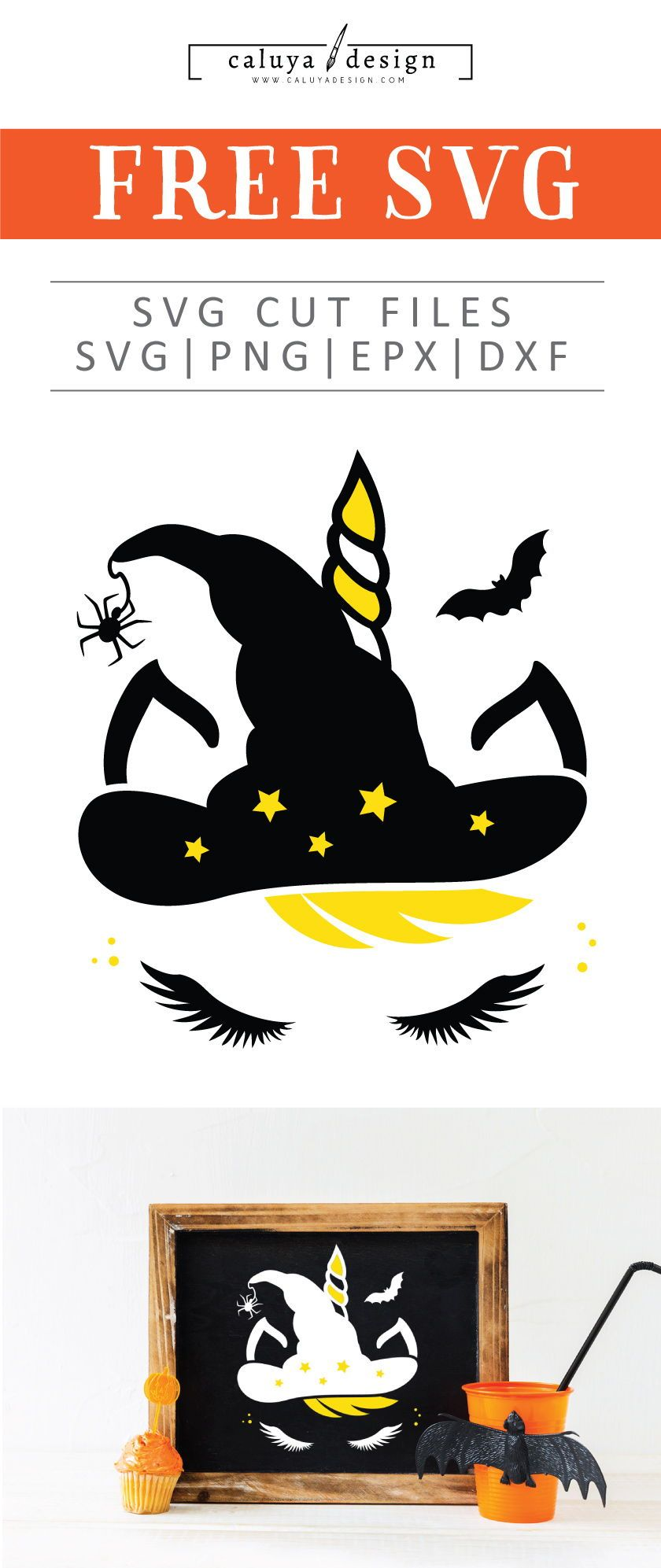 Clipart unicorn halloween. Free svg png eps