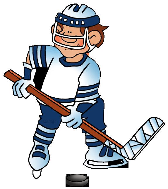 Sports hockey