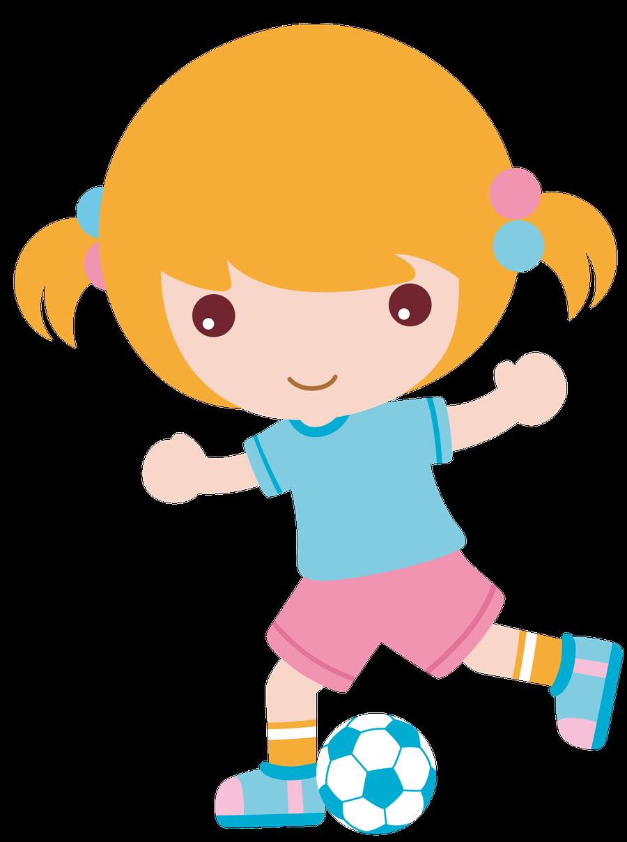 kawaii clipart sport