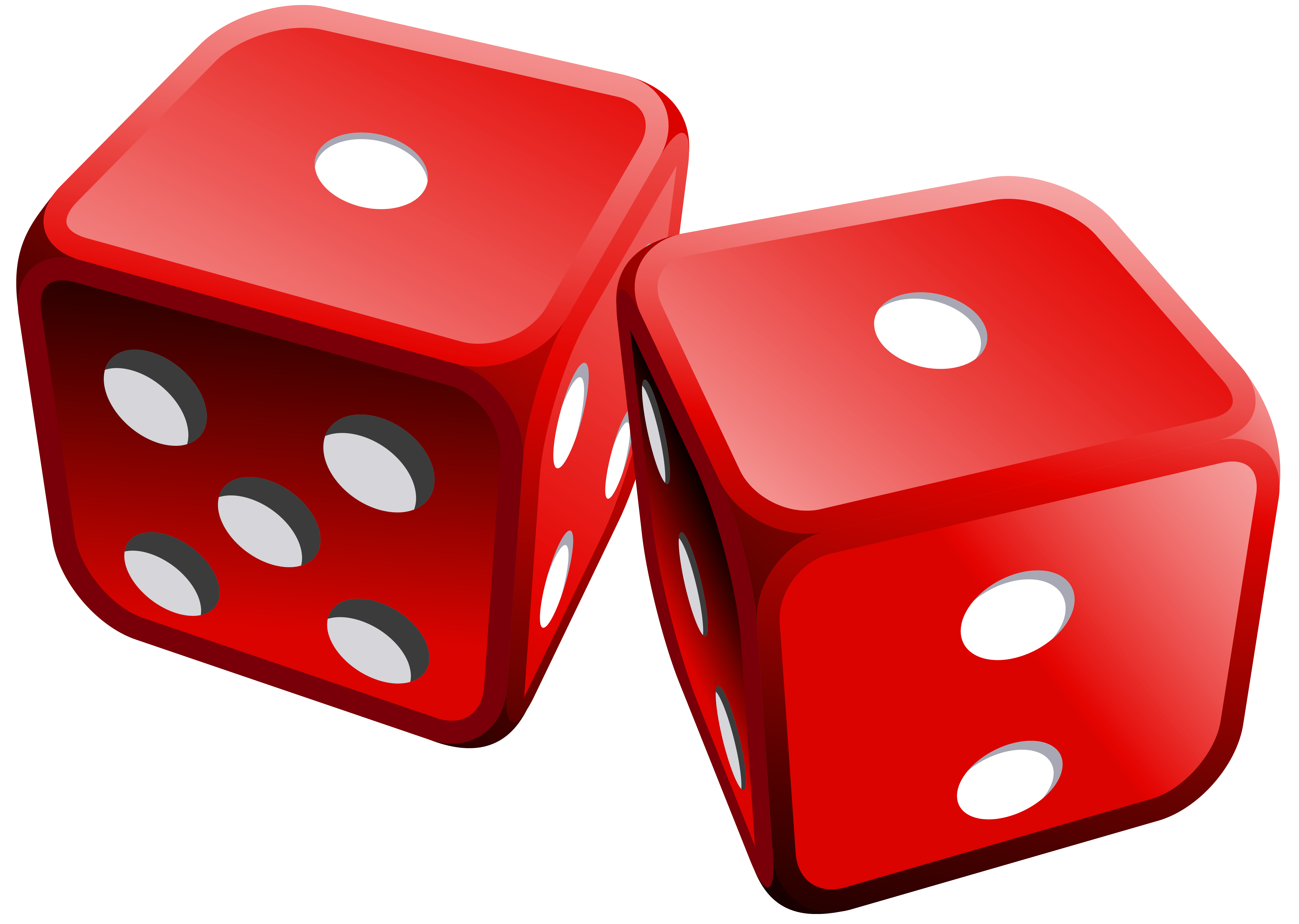 Game clipart transparent. Red dices png best