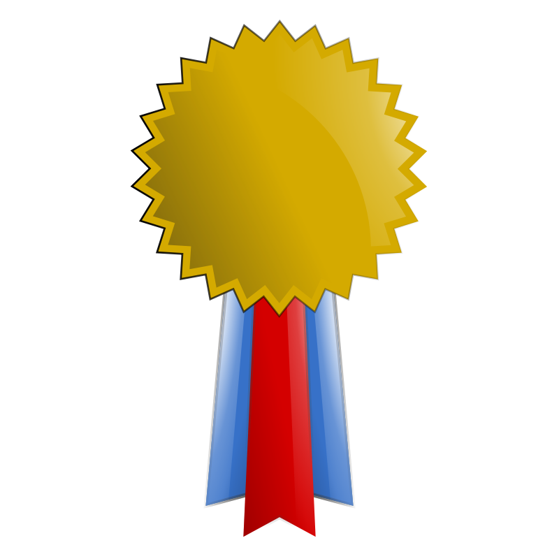 Number 1 clipart medal. Gold png transparent images