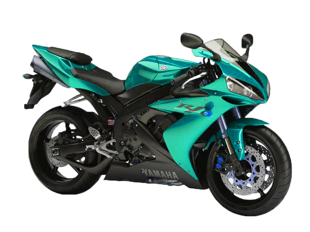 Motorcycle clipart green motorcycle. Png images free pictures