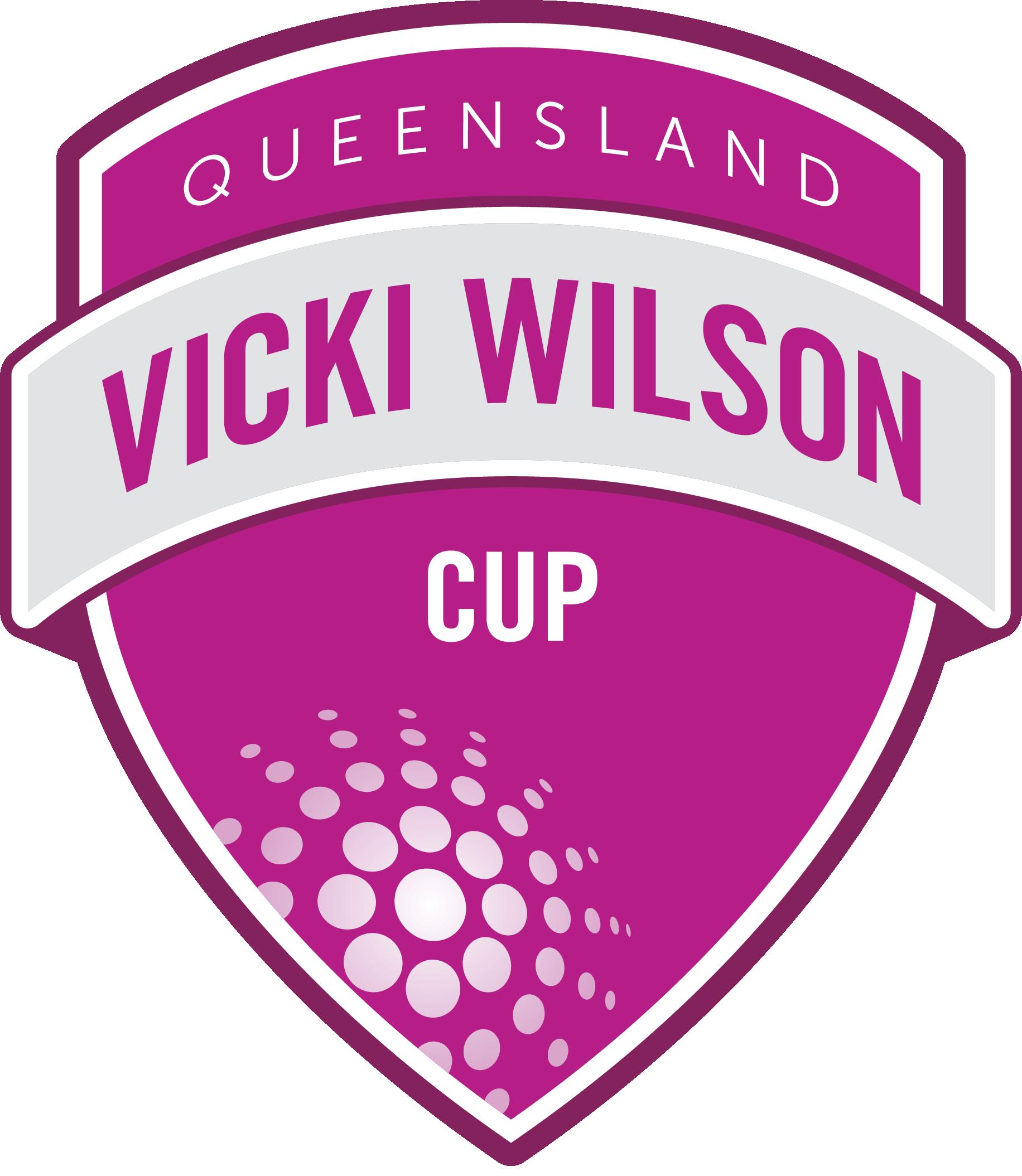 Cup clipart stadium. Vicki wilson championship netball