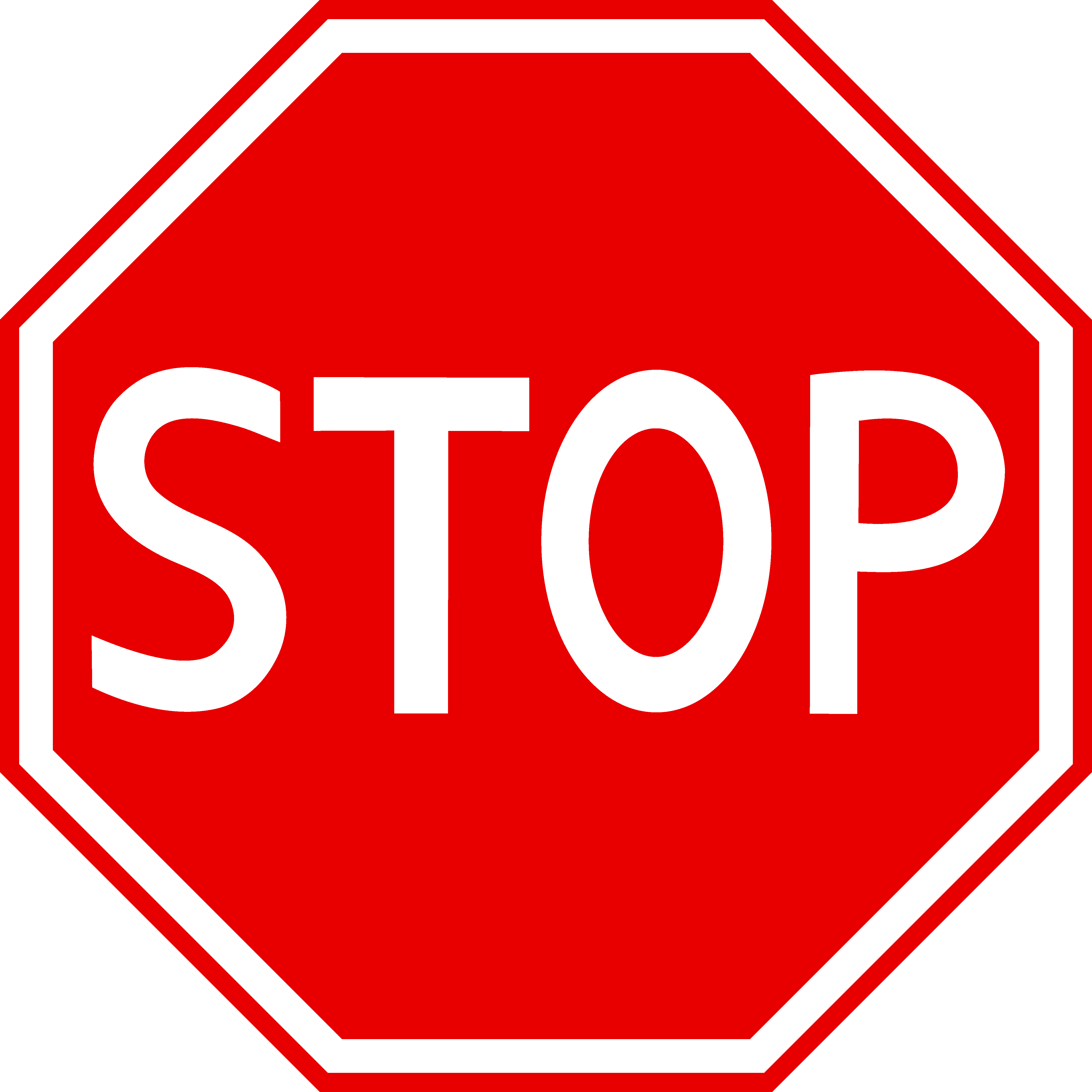 Stop sign clip art. Dollar clipart sigh