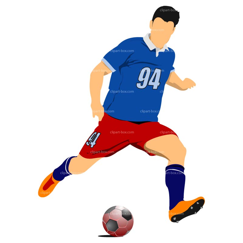 Images free clipartcow . Sports clipart soccer