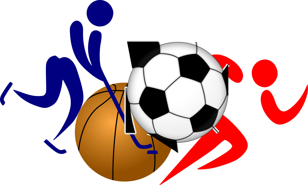clipart sports sport event