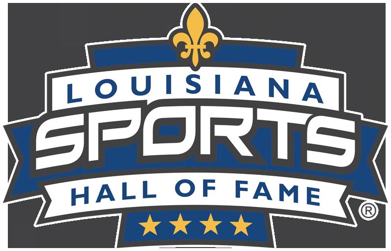 Sports hall of fame. Louisiana clipart baseball lsu