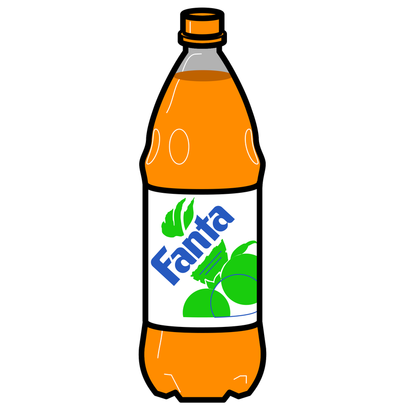 Drink squash pencil and. Juice clipart fizzy