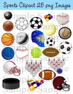 best clip art. Clipart sports thing