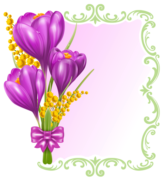 Clipart spring decoration. Gallery png add