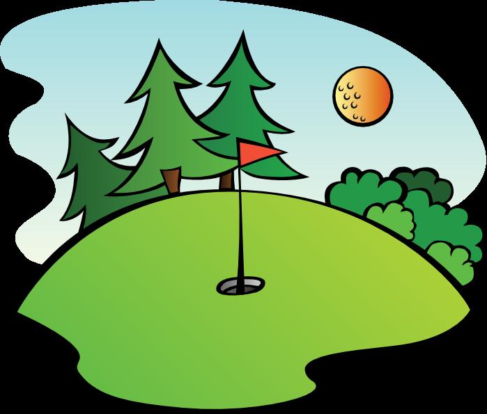 Pumpkin clipart golf. Bartelso elementary picture