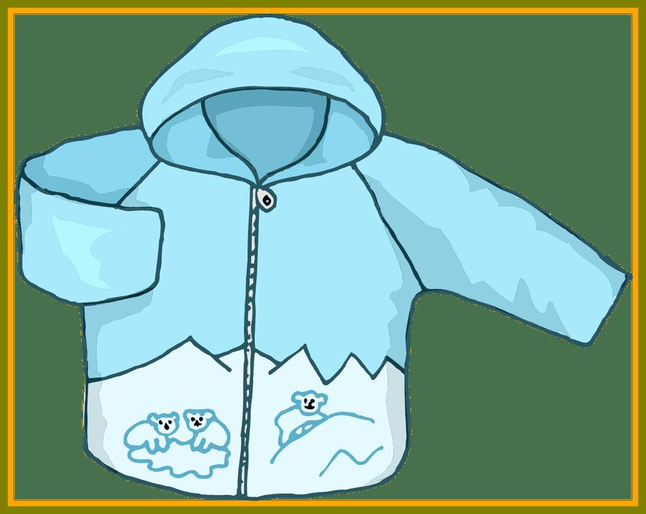 Unbelievable hood blue jacket. Hoodie clipart green
