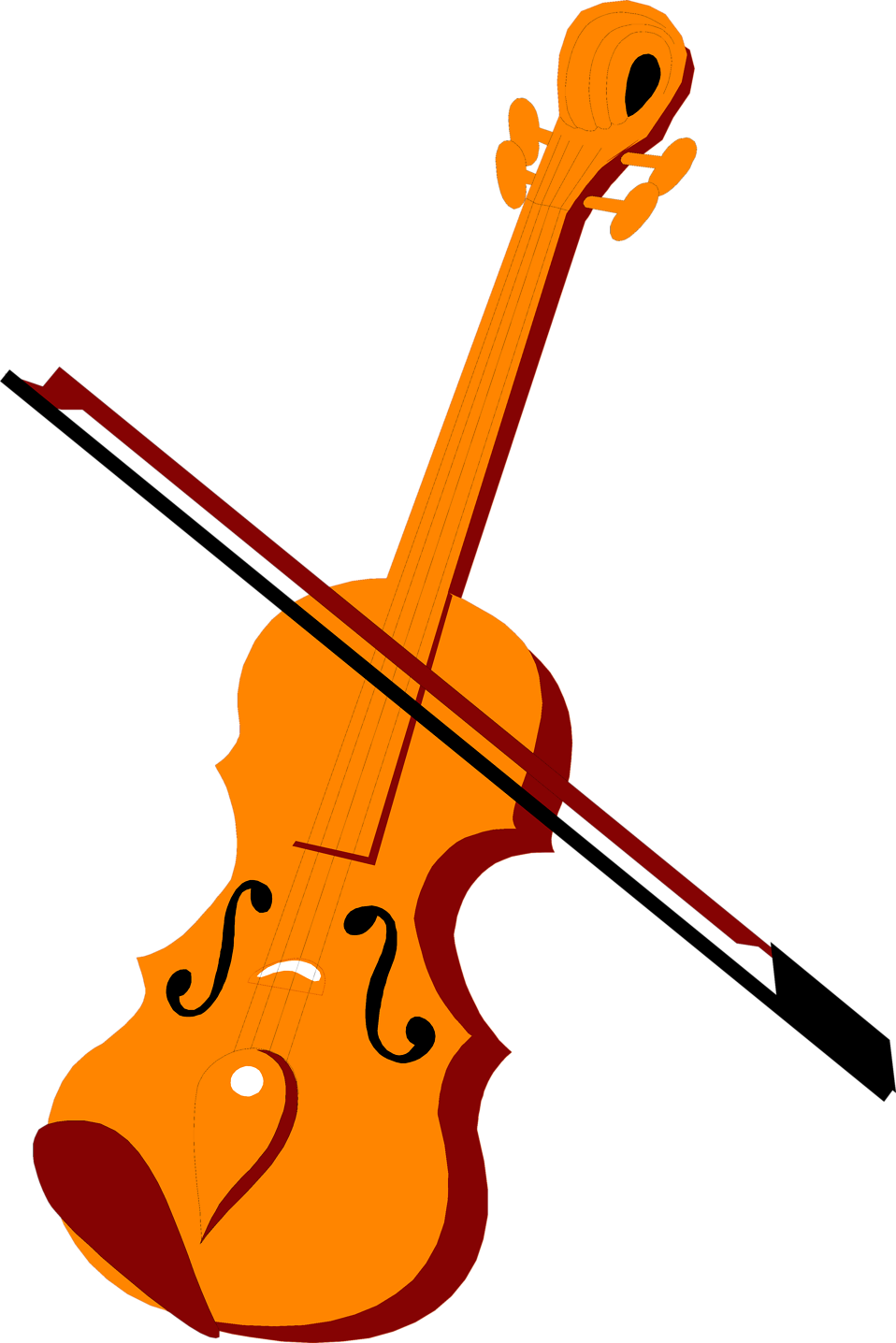 Photo clipart animated.  collection of violin