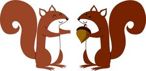 Free squirrels image acclaim. Clipart squirrel
