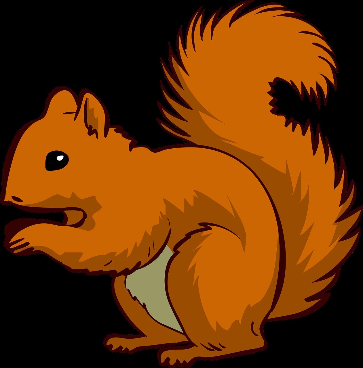 Chipmunk clip art happy. House clipart squirrel
