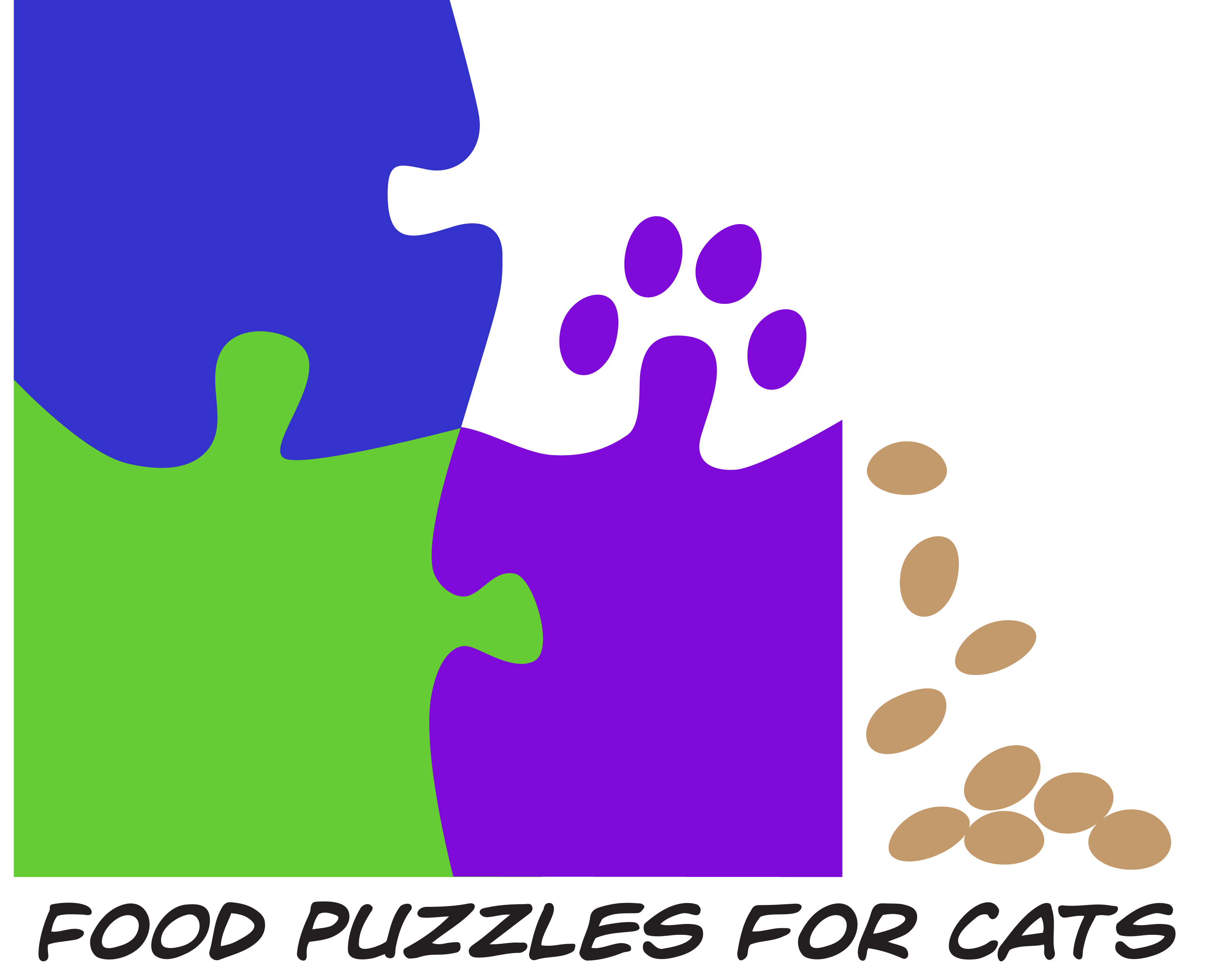 Puzzle clipart proportion. Cats and squirrels other