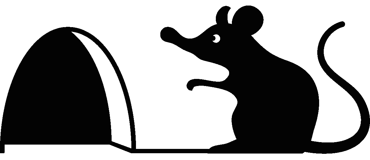 Dig clipart ground hole.  collection of mouse