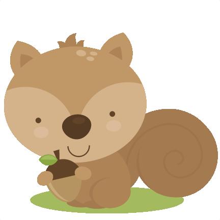 Free cliparts download clip. Clipart squirrel nursery