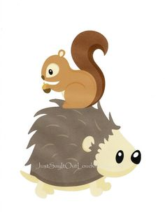 Clipart squirrel nursery. Free cliparts download clip