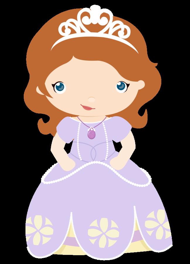 Fairytale princess birthday